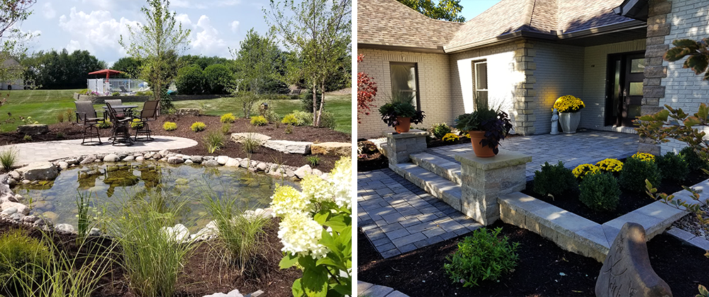 outdoor living areas to increase your home's value