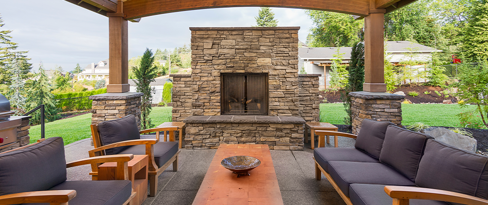 How to Choose a Color Palette for Pavers and Wall Stones photo