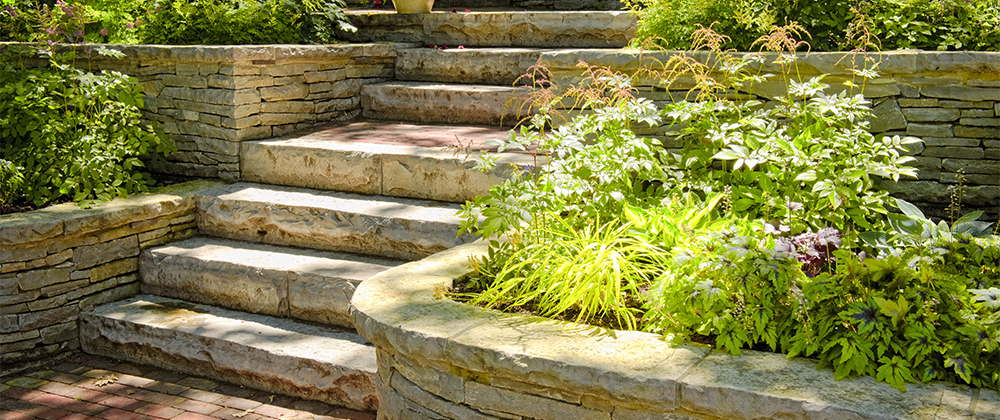 Retaining Walls 101: The Best Options photo
