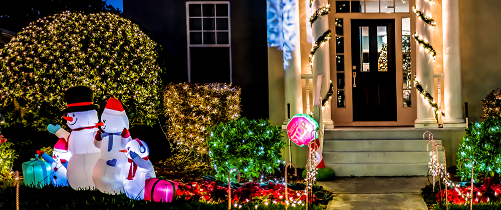 Dos and Don'ts for Your Holiday Decorating photo