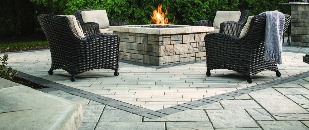 Understanding Paver Styles and Patterns photo