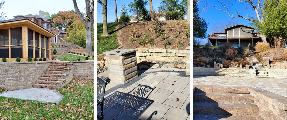 Meyer Landscaping Highlights from 2020 photo