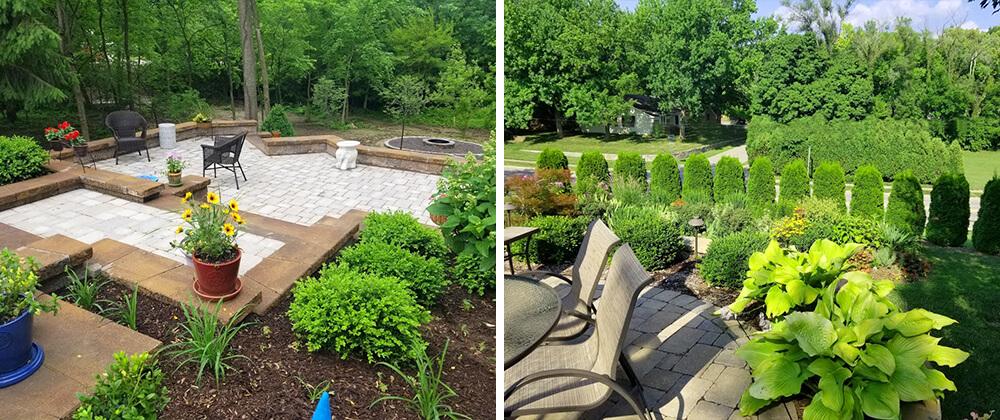 meyer landscape 2021 outdoor living landscaping for privacy