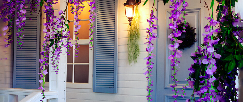 How to Create Curb Appeal in the Front Yard photo