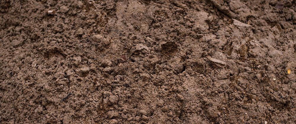 meyer landscape design understanding soil types silty soil